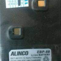 Baterai HT ALINCO DJ A10,W10,W100,W500
