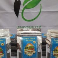 Pupuk Anggrek special/Trubic humic Organic 1kg/pupuk juara