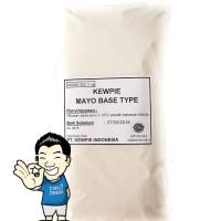 Kewpie Mayo Base Type 1Kg- Saus Salad