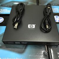 DVD-RW EXTERNAL HP / HP USB