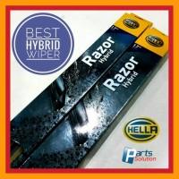 Best Wiper Toyota Great Corolla HELLA Razor Hybrid