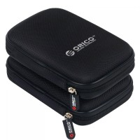 Case HDD External ORICO / Sarung Harddisk eksternal protector bag