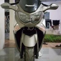 PROMO accesories motor biker spion lipat untuk body nmax