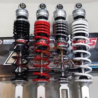 TERBARU accesories motor biker Shockbreker non tabung merk YSS NMAX