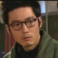 Kacamata Bulat Pria dan Wanita, Kacamata Korea, Kacamata Plastik