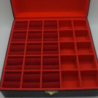Box - Kotak Tempat Perhiasan emas kalung cincin & Accesories,