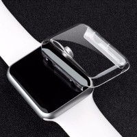 Apple Watch 42 mm Series 2 - Hard Case Screen Cover Protector