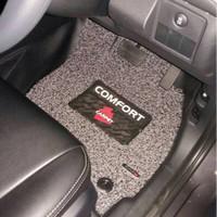 Karpet Mobil Comfort All New Pajero Sport 2017 Tipe Premium + Deluxe