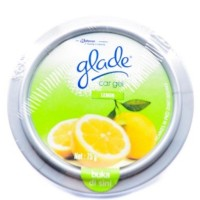Parfum Mobil Glade/Pengharum Mobil Gel Glade/Car Gel Glade