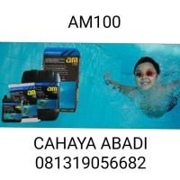 WATERPROOFING / ANTI BOCOR KOLAM RENANG / KAMAR MANDI AM100 (2,5KG)SET