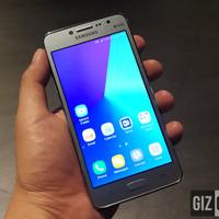 wujudkan Impian Anda - Samsung Galaxy J2 Prime - Smartphone