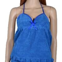 Handuk Dress Bikini MIcrofiber Size S-BTS-220501