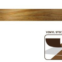 TIDY VINYL ROSE WOOD/BOX=3.753M2