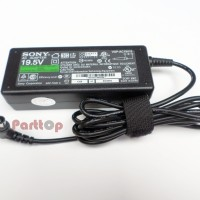 ORIGINAL Adaptor Adapter Charger Casan Laptop Sony Vaio 19.5V - 3.9A