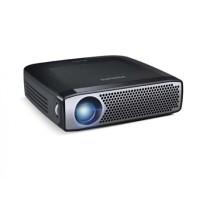 Philips PPX4935 PicoPix Pocket projector 350 lumens 4GB 1 [29627/WC]