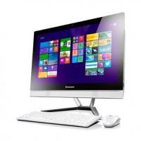 Lenovo C20-05 03ID Desktop All in One Dual-Core 2GB 500GB [29622/WG]