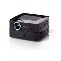 Philips  PPA7300 PicoPix Sound Station Stereospeaker, wit [29639/WC]