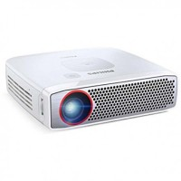 Philips PPX4835/EU PicoPix Pocket Projector 350 lumens, 5 [29625/WC]