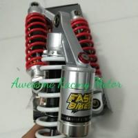 shockbreaker tabung 340mm fast Bikes supra revo blade dll All honda
