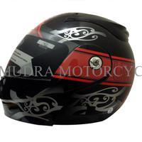 [OPENING PROMO] Kaca Helm Original Snail 991 Modular