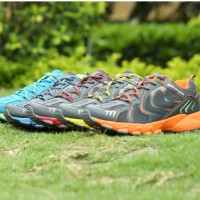 Sepatu Outdoor Keta 193 - 5 WARNA / running / olahraga