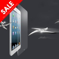 Tempered Glass iPad 2 3 4 / Air / Mini Screen Protector Anti Gores