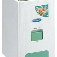 Cosmos Mini Bio 12 RiceBox Kap 12kg Anti Karat Anti Kutu Asli Produk