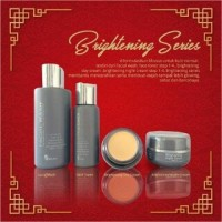 Ms glow brightening / whitening
