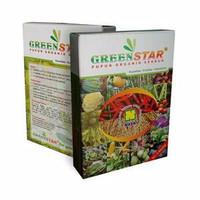 Green Star Pupuk Organik Serbuk Nasa,Inovasi Tehnologi Organik Modern