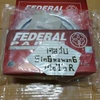 gir set&gear paket tiger lama,tiger new federal komplit
