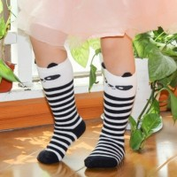 Kaos kaki 3D korea anak bayi kaos kaki binatang animal kids baby socks