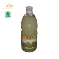 Jus Buah Segar - Yuliana Fresh Lemon Juice 2 liter
