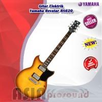 Gitar Elektrik Yamaha Revstar RS620 / Revstar RS-620 / Revstar RS 620