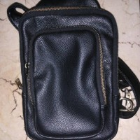 RARE LEATHER LIMITED BAG