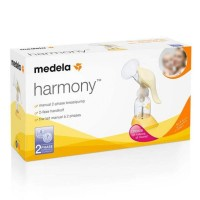 Medela - Harmony Light Manual Breastpump (without calma)