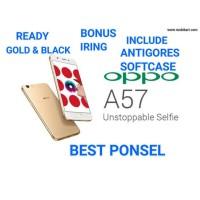 Oppo A57 Garansi resmi Oppo 1 tahun