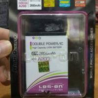 baterai hp evercoss A200