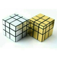Rubik Mirror 3x3
