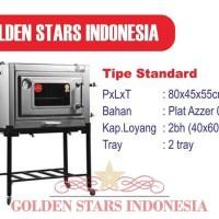 oven kue merek Golden Star tipe standard