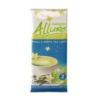 Esprecielo Allure Vanilla Green Tea Latte D' Bag Minuman isi 2 Sachet