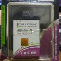 baterai hp evercoss 4L7/A7