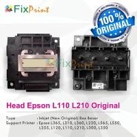 Print Head Printer Epson L120 L110 L210 L220 L300 L310 L360 - NO BOX