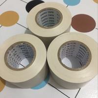 Duck Tape / Isolasi AC / Saeki Tape / Pembungkus Pipa AC Lem