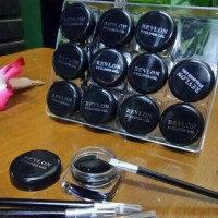 EYELINER GEL REVLON limited edition