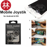 Fling Mini Mobile JOYSTICK Suitable for all smartphone / Gamepad