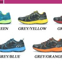 Sepatu Running Outdoor - Sepatu Lari & Olahraga KETA 193