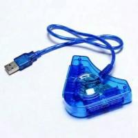 Converter USB ke Stick PS 2 - Converter Stick PS 2 ke USB (PC/Laptop)