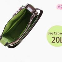 Tas Perlengkapan Bayi / Baby Bag / Supplier Tas Import