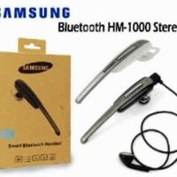 HF Headset Bluetooth Samsung HM1000 Support Lenovo Asus Advan LG Sony