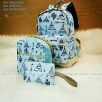 Tas Sekolah / backpack lucu